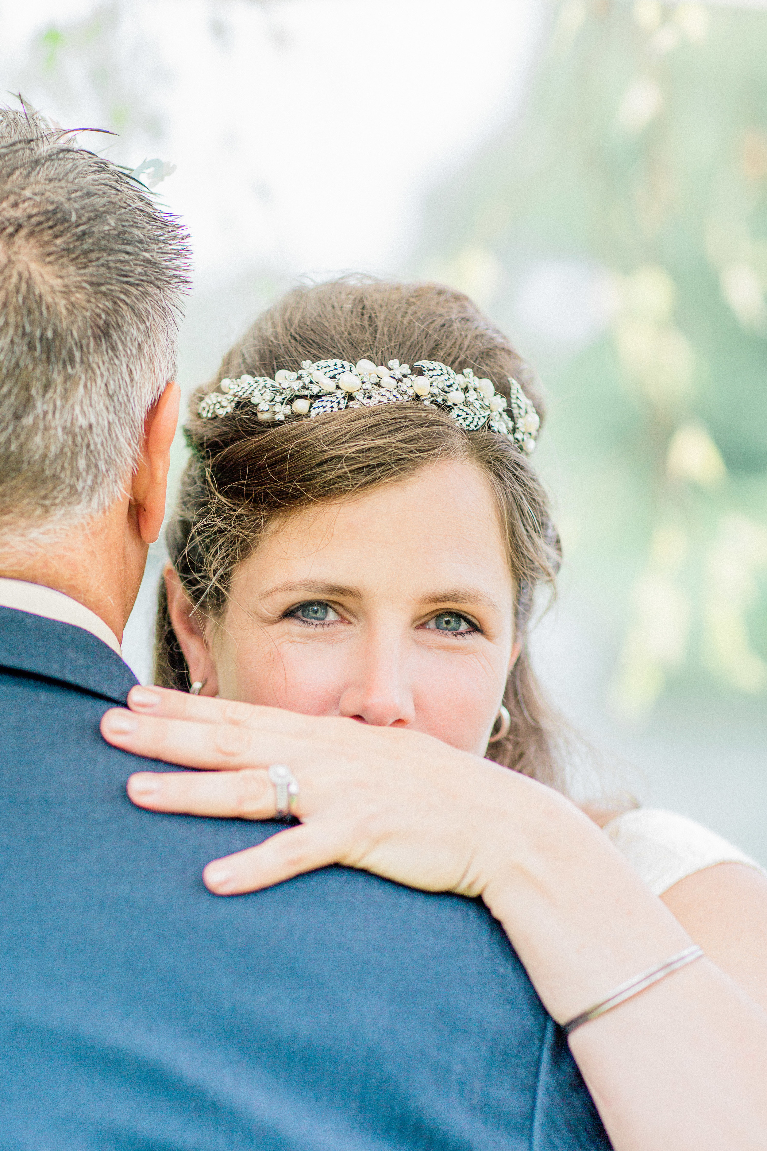 A Simple and Sweet Church Ceremony // Leanne & Shaun (Part 2)