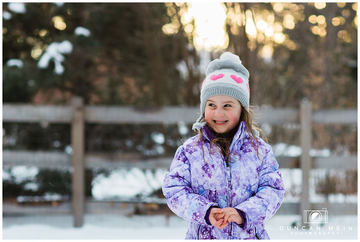 Bristol Portrait Photographer // Christmas in Colorado