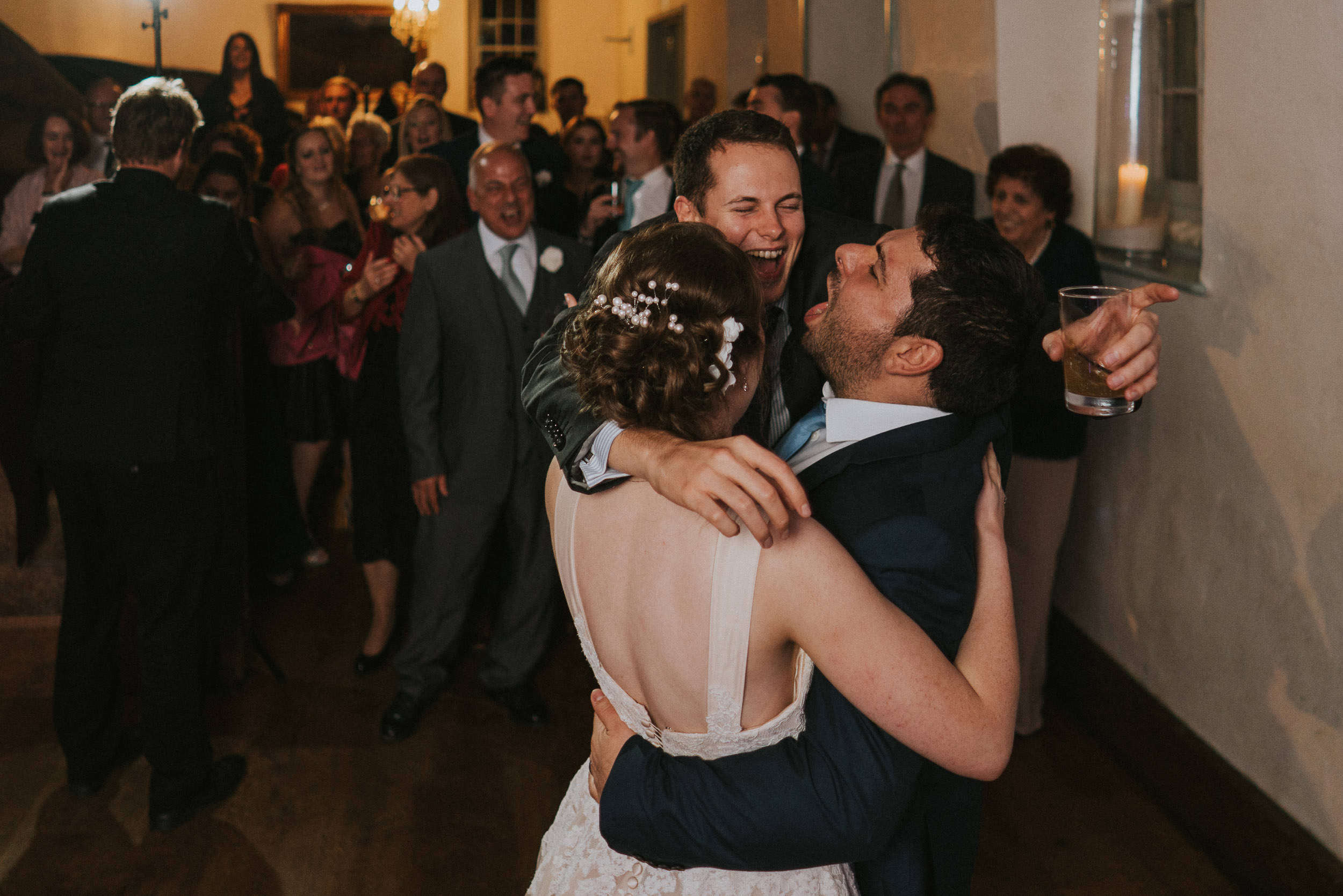 Pennard House Wedding - First Dance